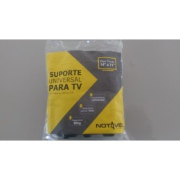 "KIT SUPORTE NOTAVEL UNIVERSAL P/TV (14"" a 71"")"